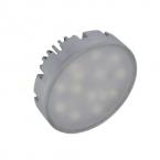 Ecola GX53 LED Premium 14.5W Tablet 220V 2800K Лампа светодиодная