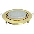 Ecola GX 53 FT 9073 H4 золото